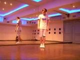 Мельбурн шаффл: часть I (обучающее видео) [video-dance.ru]9