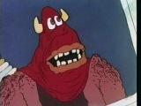 Ух ты говорящая рыба... Мультфильм(Арменфильм, 1983)